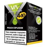 Peach Explosion 4x10