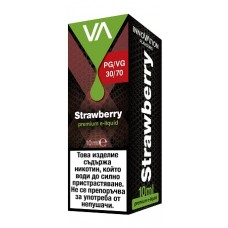 Strawberry 70/30 VG/PG