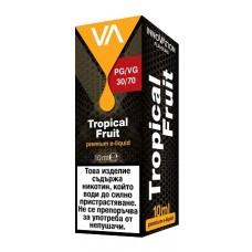 Tropical fruit 70/30 VG/PG