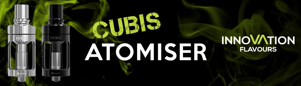Atom. Cubis