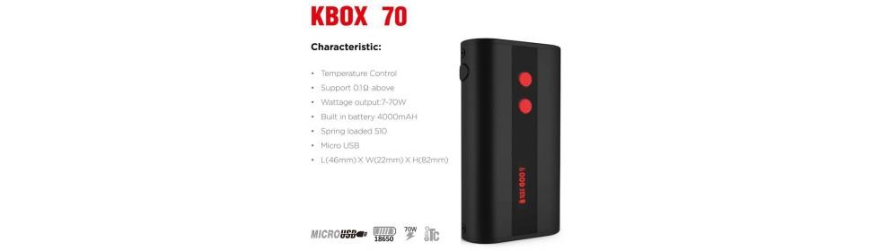 kanger BOX 70