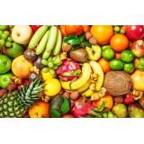 Плодови Аромати